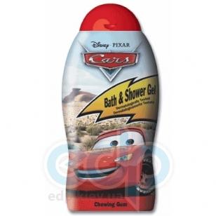 Admiranda Cars -  Гель для душа с ароматом жевательной резинки -  300 ml (арт. AM 71651)