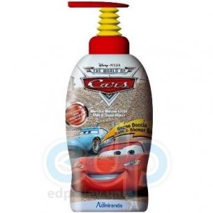 Admiranda Cars -  Гель для душа с ароматом ментола и зеленой дыни -  1000 ml (арт. AM 71658)