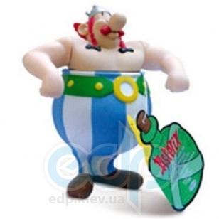 Admiranda Obelix -  Пена для ванны с фруктовым ароматом (фигурка) -  500 ml (арт. AM 73204)