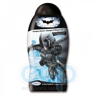 Admiranda Batman -  Шампунь-гель для душа с ароматом лакрицы -  300 ml (арт. AM 73401)