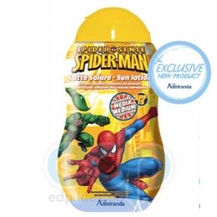 Admiranda Spider-Man -  Лосьон солнцезащитный SPF15 -  150 ml (арт. AM 73611)