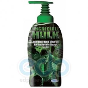 Admiranda Hulk -  Гель для душа с ароматом сладкого ментола -  1000 ml (арт. AM 73650)