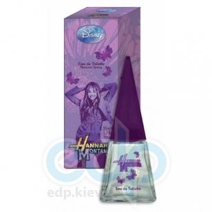 Admiranda Hannah Montana -  для девочек туалетная вода -  50 ml (арт. AM 74402)