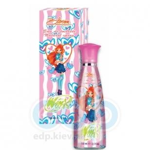 Admiranda Winx Club -  для девочек Bloom туалетная вода -  100 ml (арт. AM 76050)
