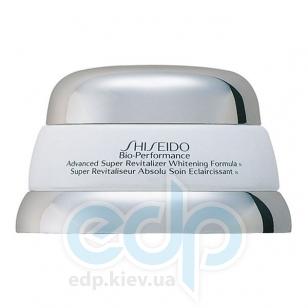 Shiseido -  Face Care Bio-Performance Advanced Super Revitalizer Cream Whitening -  50 ml