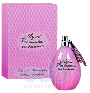 Agent Provocateur Eau Emotionnelle - туалетная вода - 100 ml