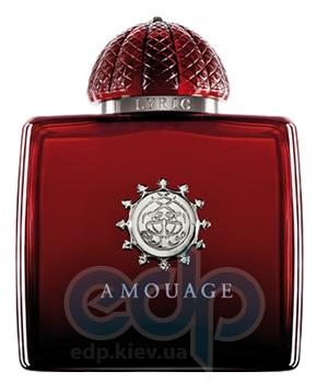 Amouage Lyric pour Femme - парфюмированная вода - 100 ml TESTER