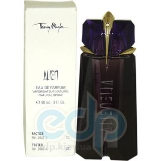 Thierry Mugler Alien - парфюмированная вода - 100 ml TESTER