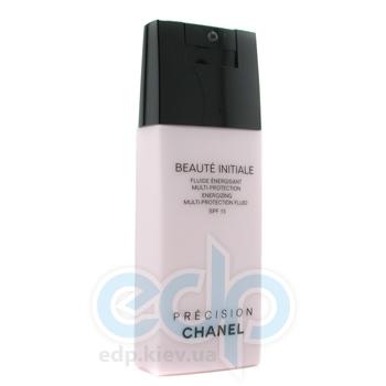 Chanel -  Precision Beaute Initiale Fluide Hale Progressif SPF 15 -  50 ml