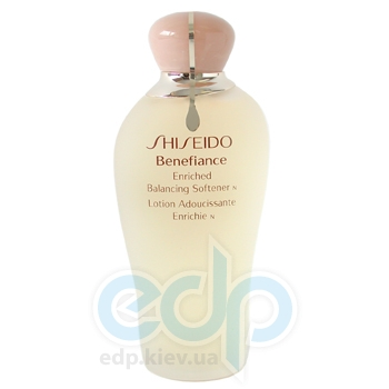 Shiseido -  Benefiance Enriched Balancing Softener -  150 ml