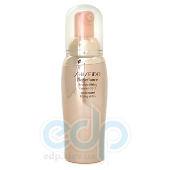 Shiseido -  Face Care Benefiance Wrincle Lifting Concentrate -  30 ml