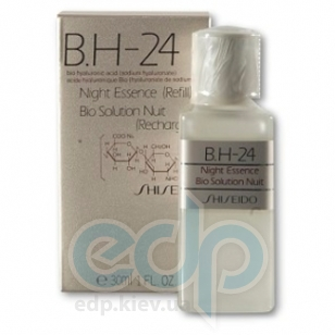 Shiseido -  B.H.-24 Night Essence -  30 ml