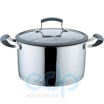 Maestro (посуда) Maestro - Кастрюля 20см силик. ручки (МР3513-20)