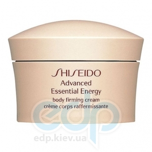 Shiseido -  Body Advanced Essential Firming Cream -  200 ml
