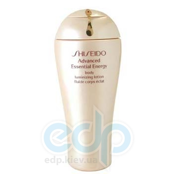 Shiseido -  Body Revitallizing Emulsion - 200ml