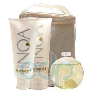 Cacharel Noa -  Набор (туалетная вода 50 + лосьон-молочко для тела 50 + гель для душа 50)