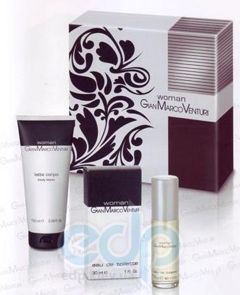 Gian Marco Venturi Venturi Woman -  Набор (туалетная вода 30 + дезодорант 150)