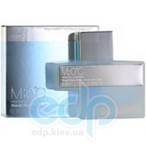 Masaki Matsushima M 0 С Men - туалетная вода - 80 ml