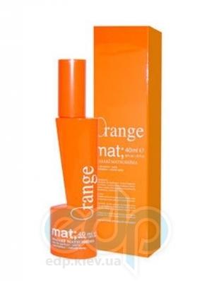 Masaki Matsushima Mat Orange - парфюмированная вода - 40 ml