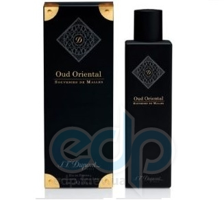 Dupont Oriental Oud Collection- парфюмированная вода - 100 ml