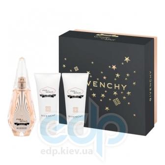 Givenchy Ange ou Demon Le Secret -  Набор (парфюмированная вода 50 + лосьон-молочко для тела 50 + гель для душа 50)
