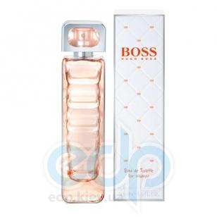 Hugo Boss Boss Orange - парфюмированная вода - 50 ml