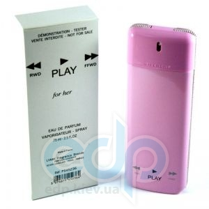 Givenchy Play for Her - парфюмированная вода - 75 ml TESTER