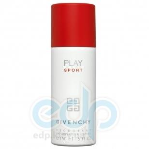 Givenchy Play Sport -  дезодорант - 150 ml