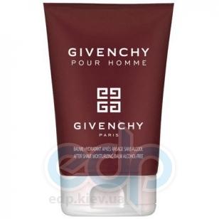 Givenchy pour homme -  лосьон после бритья - 100 ml