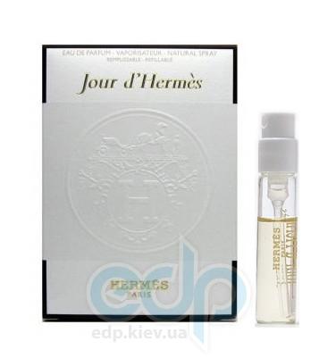 Jour DHermes - парфюмированная вода - mini 2 ml