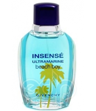 Givenchy Insense Ultramarine Beach Boy - туалетная вода - 50 ml TESTER