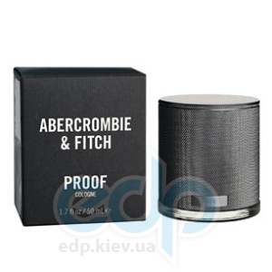 Abercrombie and Fitch Proof For Men