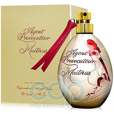 Agent Provocateur Maitresse - парфюмированная вода -  mini 5 ml