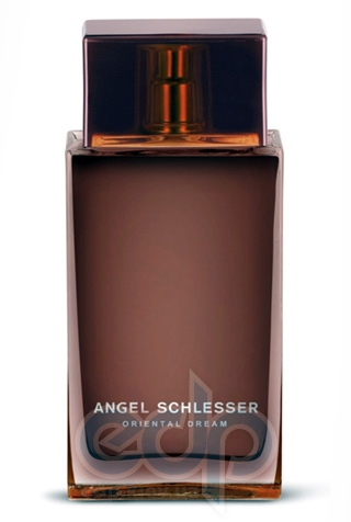 Angel Schlesser Oriental Dream - туалетная вода - 100 ml TESTER