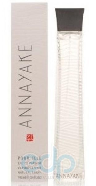 Annayake Pour Elle - парфюмированная вода - 100 ml TESTER