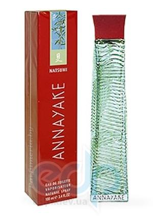 Annayake Natsumi - туалетная вода - 100 ml