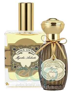 Annick Goutal Myrrhe Ardente For Women