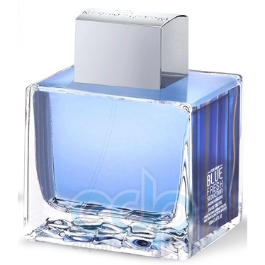 Antonio Banderas Blue Seduction Fresh for Men - туалетная вода - 100 ml TESTER