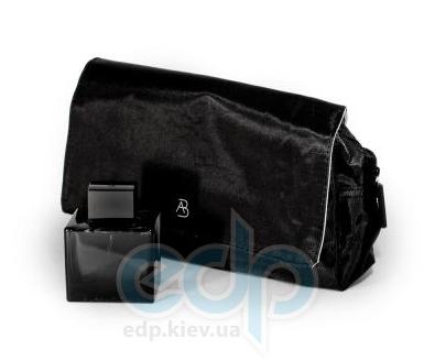 Antonio Banderas Seduction in Black -  Набор (туалетная вода 100 + сумка)