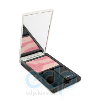 Фиторумяна «Сияние» Sisley - Phyto Blush Eclat   - 4 Pink Rose Tester