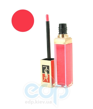 Yves Saint Laurent Блеск для губ YSL - Golden Gloss - № 40 Tester