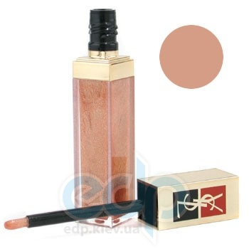 Yves Saint Laurent Блеск для губ YSL - Golden Gloss - №7 Tester