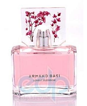 Armand Basi Lovely Blossom - туалетная вода - 100 ml TESTER