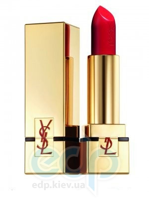 Помада для губ Yves Saint Laurent - Rouge Pur Couture №43 Tester