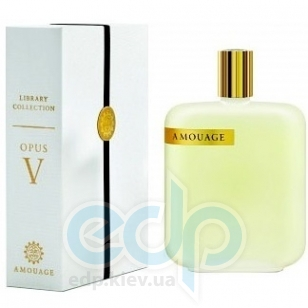 Amouage The Library Collection Opus V unisex - парфюмированная вода - 100 ml
