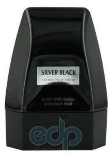 Azzaro Silver Black - бальзам после бритья - 75 ml