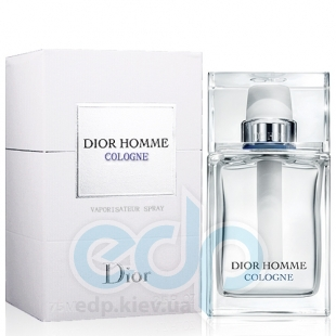 Christian Dior Dior Homme Cologne 2013