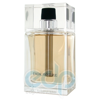 Christian Dior Dior Homme - туалетная вода - 50 ml TESTER