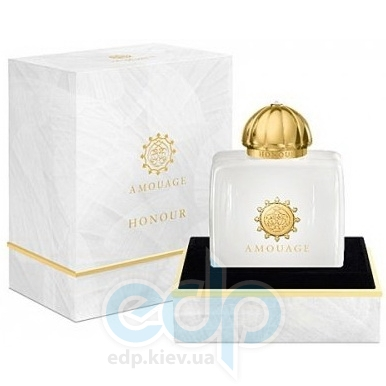 Amouage Honour Woman - парфюмированная вода - 100 ml TESTER