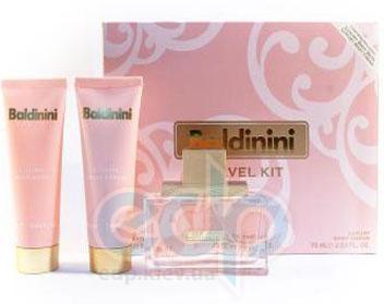 Baldinini -  Набор (парфюмированная вода 40 + лосьон-молочко для тела 75 + гель для душа 75)
